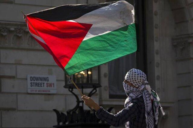 حمایت کابینه کویت از تشکیل کشور فلسطین به پایتختی قدس
