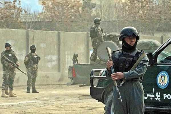 ۸ نیروی پلیس افغانستان در ننگرهار کشته و زخمی شدند