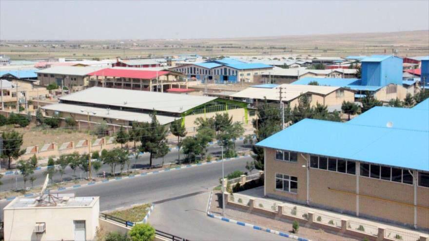 اختصاص ۱۰۰ هکتار برای احداث شهرک صنعتی مشترک ایران و جمهوری آذربایجان