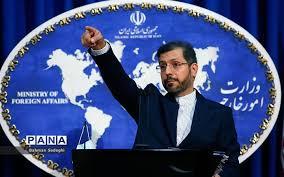 هشدار صریح ایران به آمریکا