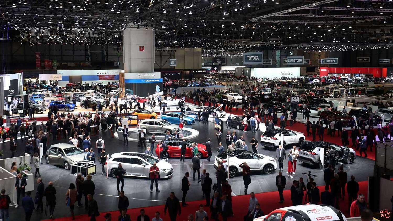 برگزاری بزرگترین نمایشگاه خودروی اروپا در قالبی جدید!