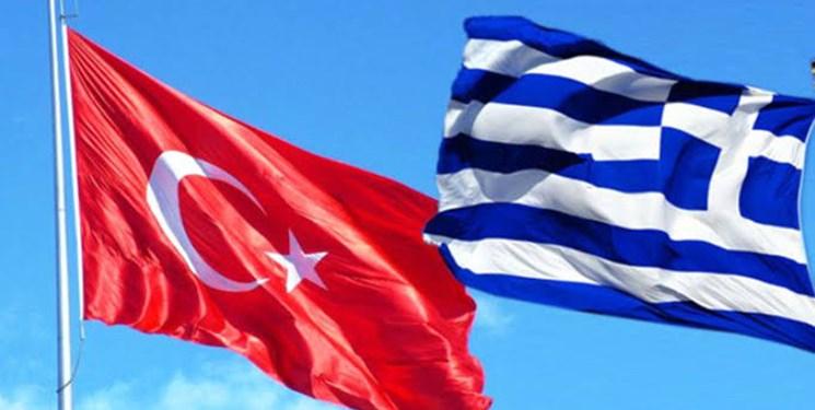 یونان و ترکیه بر سر آغاز مذاکرات به توافق رسیدند