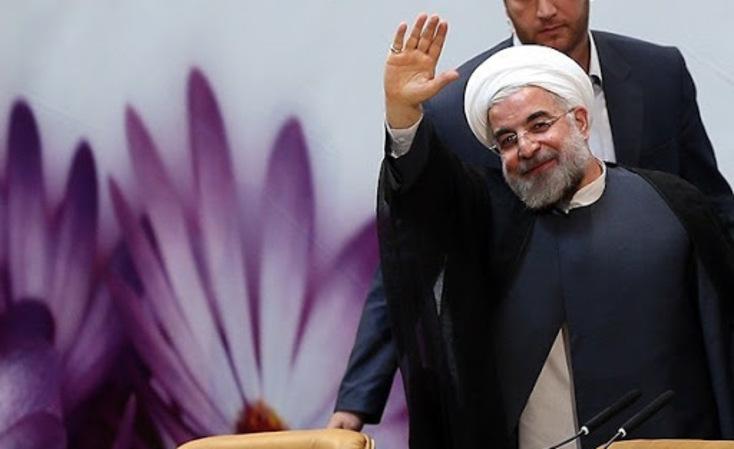 نامزد روحانی در انتخابات ۱۴۰۰ کیست؟
