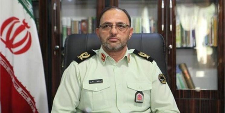 دستگیری عامل شهادت شهید «هادی رئیسی» در فهرج