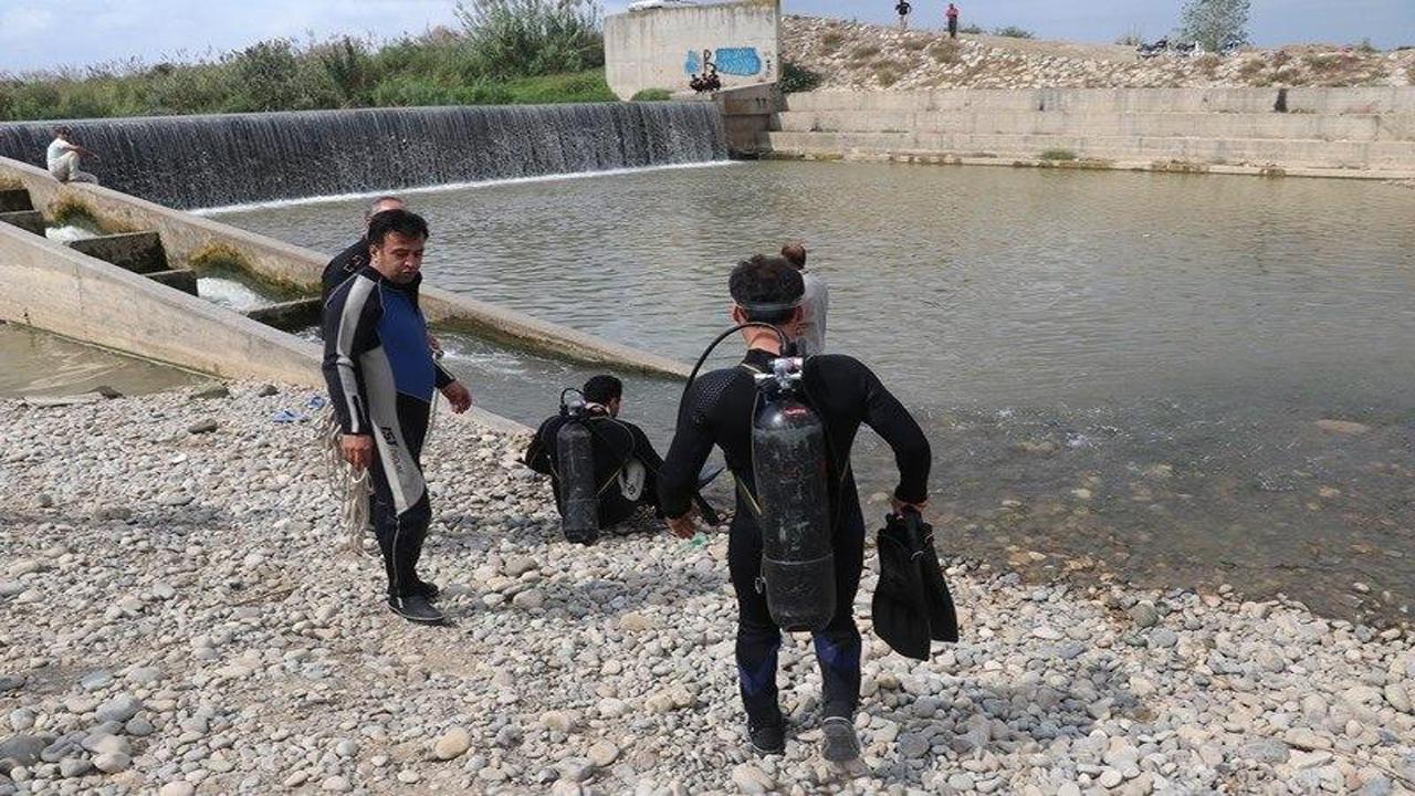 غرق شدن پسر جوان بیرجندی در رودخانه تجن ساری
