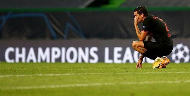 ستاره مد نظر گواردیولا در مادرید کرونا گرفت