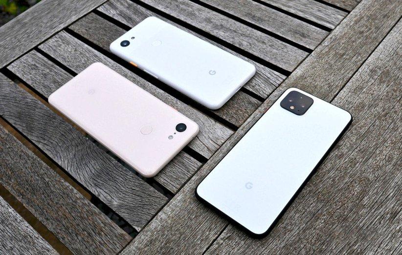 قیمت گوشیهای پیکسل 5 و پیکسل 4a 5G فاش شد