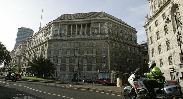 مجوز قتل؛ قانون جدید انگلیس دست جاسوسان را باز میگذارد