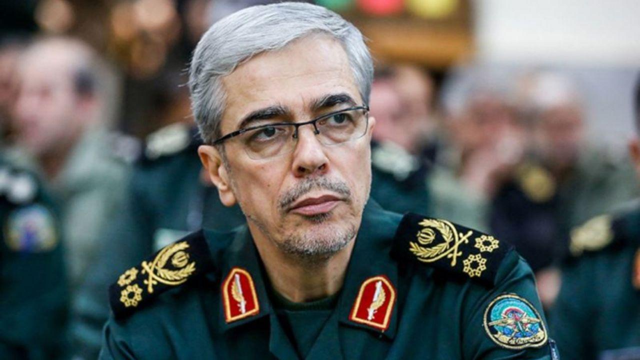 سرلشکر باقری: میدانستند انقلاب اسلامی بساط ظلم جهانی را بهم خواهد ریخت