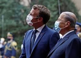 فرانسه خطاب به سیاستمداران لبنان: بین نجات کشور و فروپاشی آن انتخاب کنید