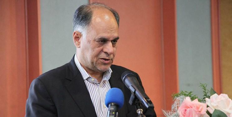معاون وزیر و رئیس سازمان آموزش فنی و حرفه ای کشور به استان گلستان سفر کرد