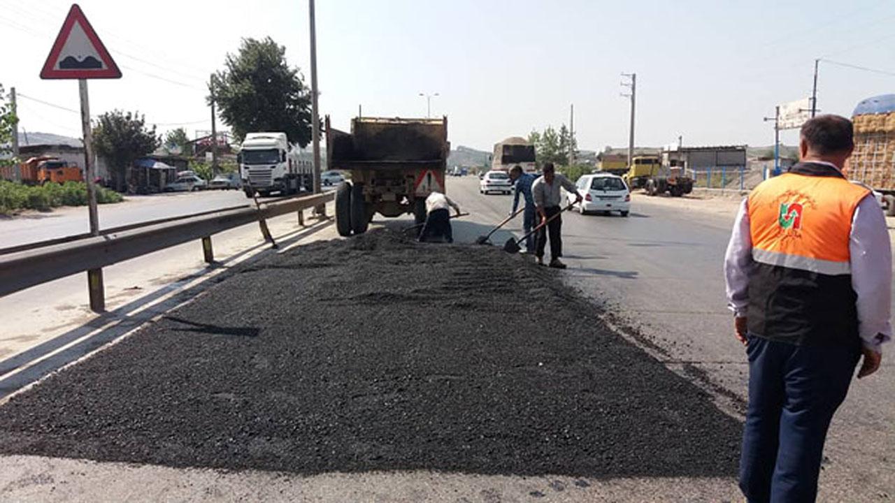 طرح آرام سازی ترافیک در محورهای مازندران آغاز شد