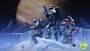 تریلر جدید بازی Destiny 2: Beyond Light منتشر شد