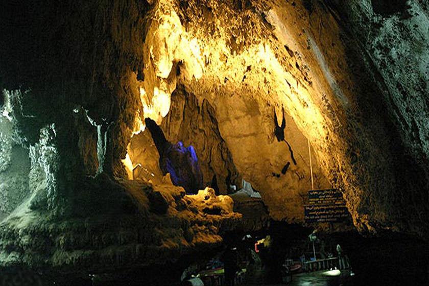 ۶۲ دهانه غار طبیعی در چهارمحال و بختیاری ثبت شد