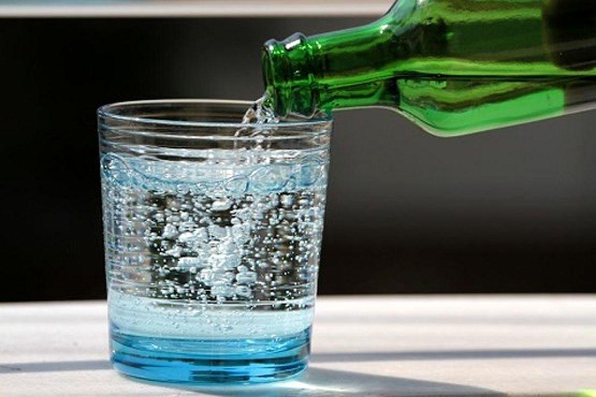 این نوشیدنی را جایگزین نوشابههای مضر کنید!
