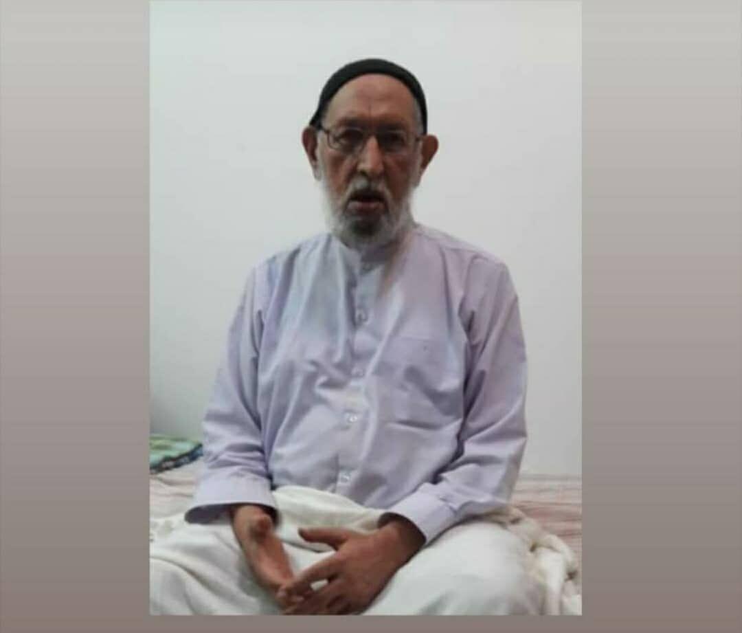 رحلت آیت الله سیدمحمدجزایری از علمای برجسته لرستان
