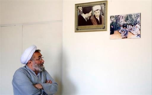 انتقاد تند مهاجری به حذف نام و تصویر آیتالله هاشمی از تاریخ دفاع مقدس
