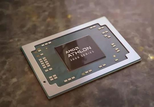 AMD پردازندههای جدیدی را معرفی کرد