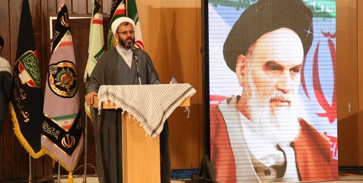 موزه انقلاب اسلامی و دفاع مقدس استان قم افتتاح شد