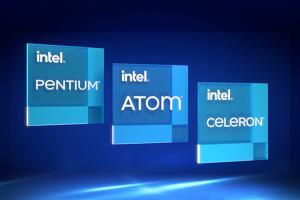 اینتل از پردازندههای جدید مخصوص اینترنت اشیا و رایانش لبهای رونمایی کرد