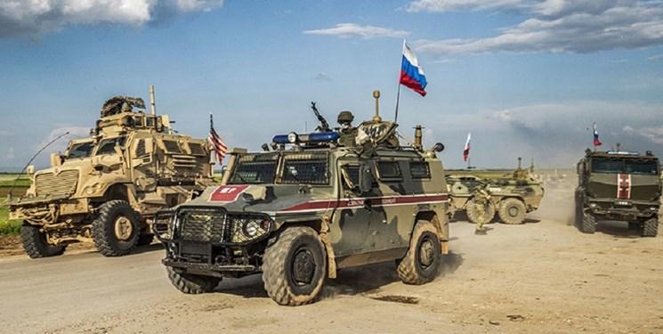 پیام سفر نماینده ترامپ به سوریه برای مسکو