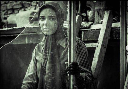 چهرهها/ لیندا کیانی در فیلم «اینجا خانه من است»