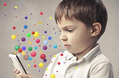 تصاویر مستهجن با ذهن و روح کودکان ما چه میکند؟