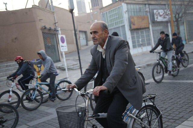 پیام معاون شهردار آمستردام به شهر دوستدار دوچرخه ایران
