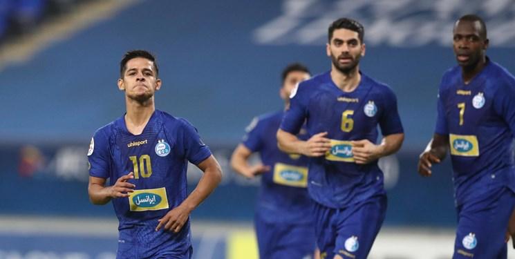 امیرآبادی: بازیکنان استقلال برد مقابل الاهلی را فراموش کنند