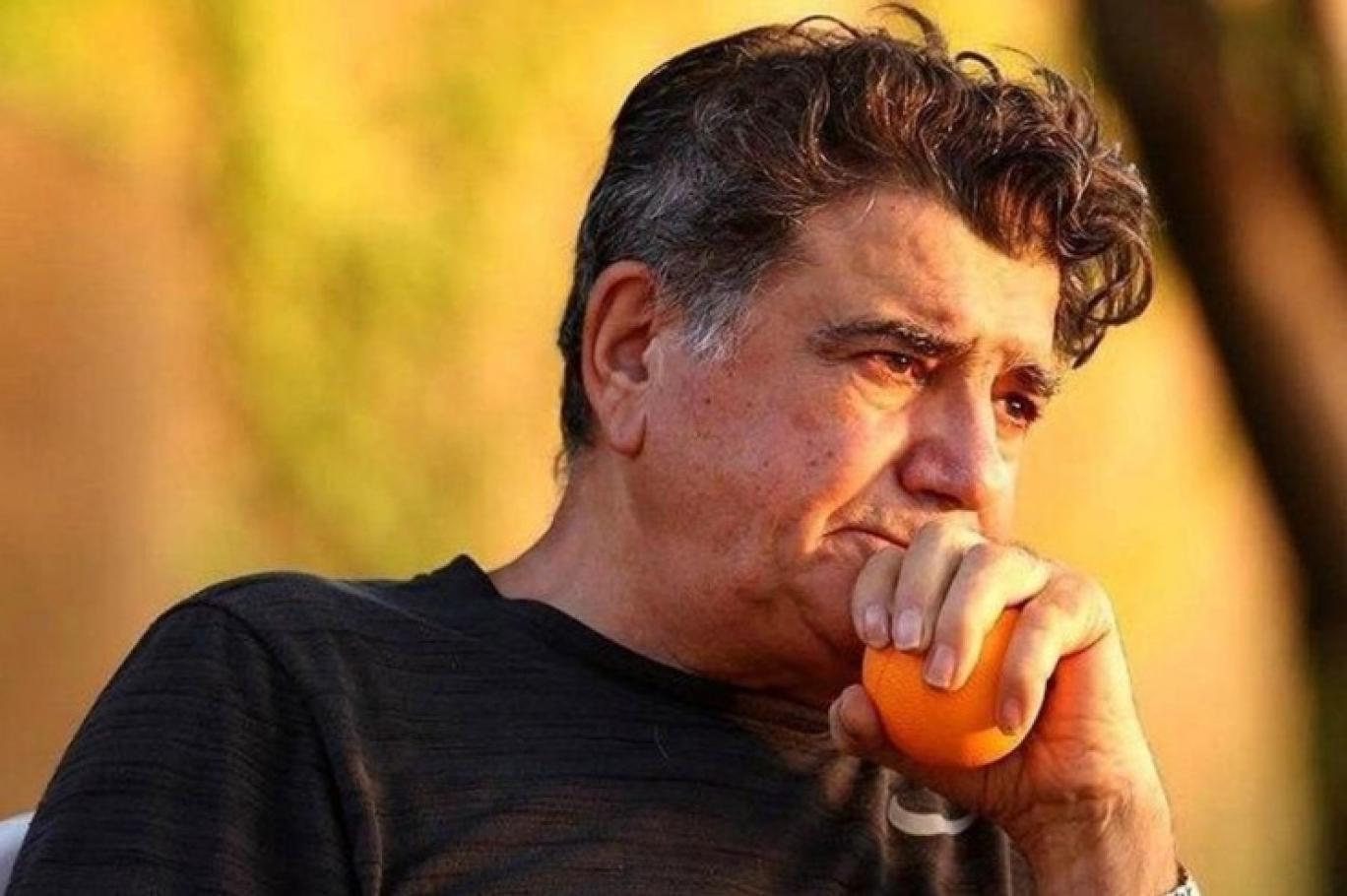 ستایشهای ابراهیم گلستان از خسرو آواز ایران