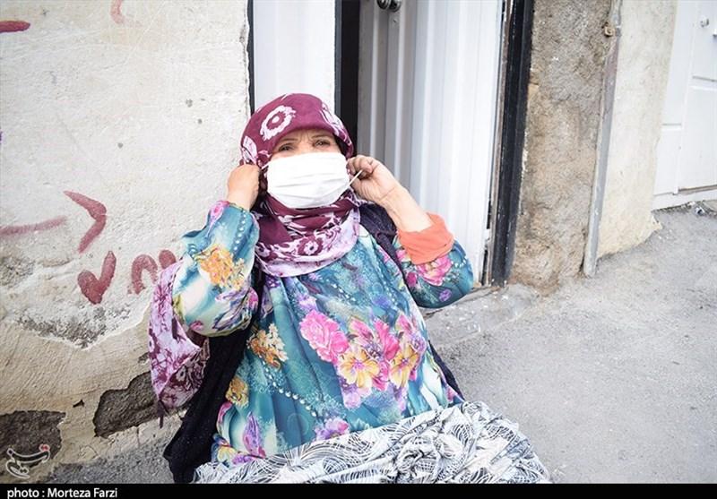 ۳۰ درصد بیماران کرونایی در قزوین زنان خانهدارند