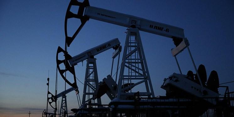 کاهش قیمت نفت در دنیا