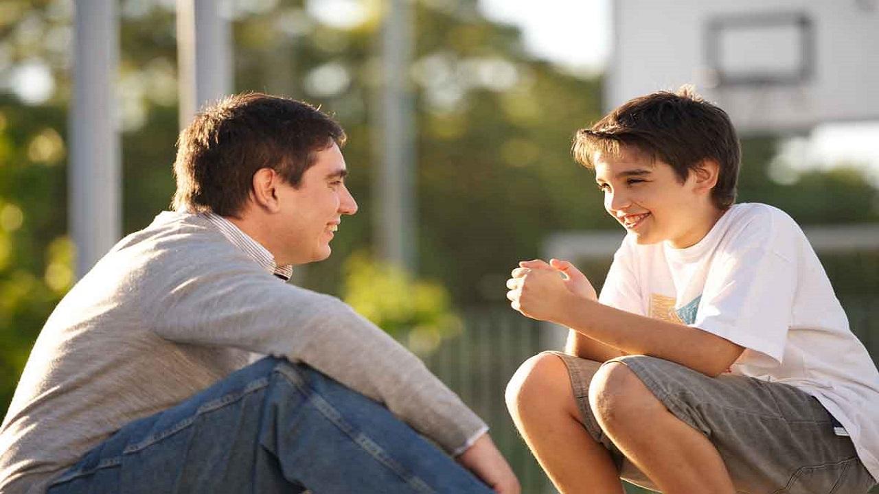 چگونه حساسترین دوره رشد فرزندانمان را بدون بحران طی کنیم؟