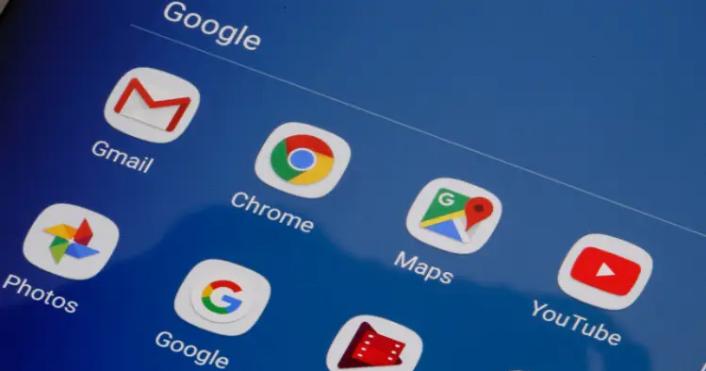بعضی سرویسهای گوگل از دسترس خارج شدند