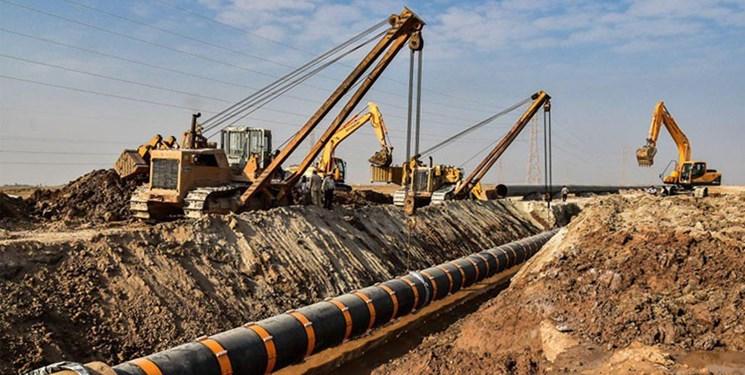 صادرات گاز ایران به ترکیه افزایش یافت