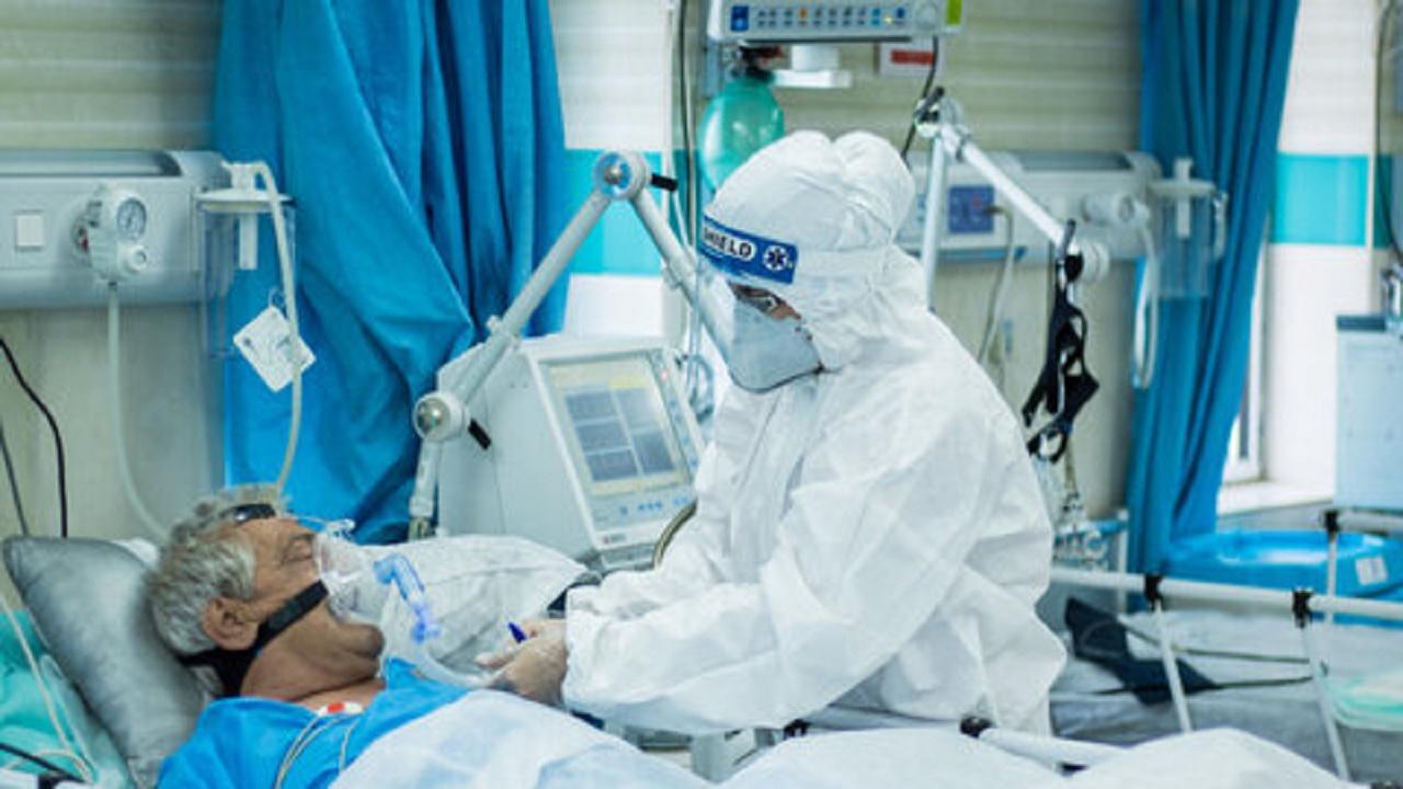 بستری ۲۱۶ بیمار جدید مبتلا به کرونا در مراکز درمانی استان اصفهان