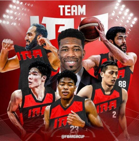 ستارههای ایرانی در تیم منتخب آسیا