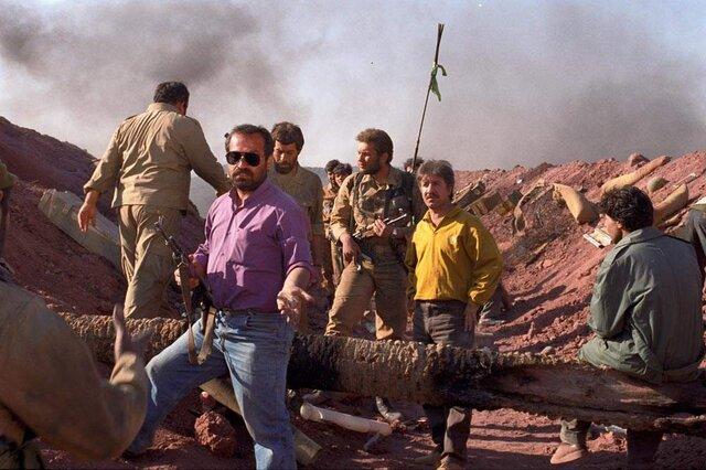 حسرتهای مسعود کرامتی در فراق رسول ملاقلیپور
