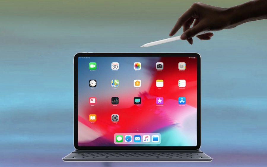 آیپد پرو جدید نخستین دستگاه اپلی با نمایشگر Mini LED خواهد بود