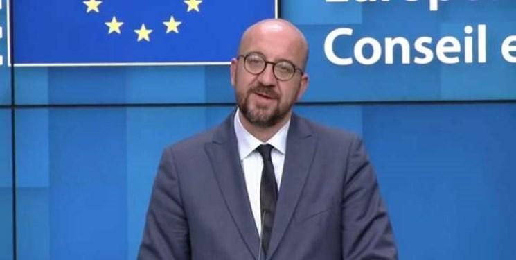 شورای اروپا: حفظ برجام ضروری است