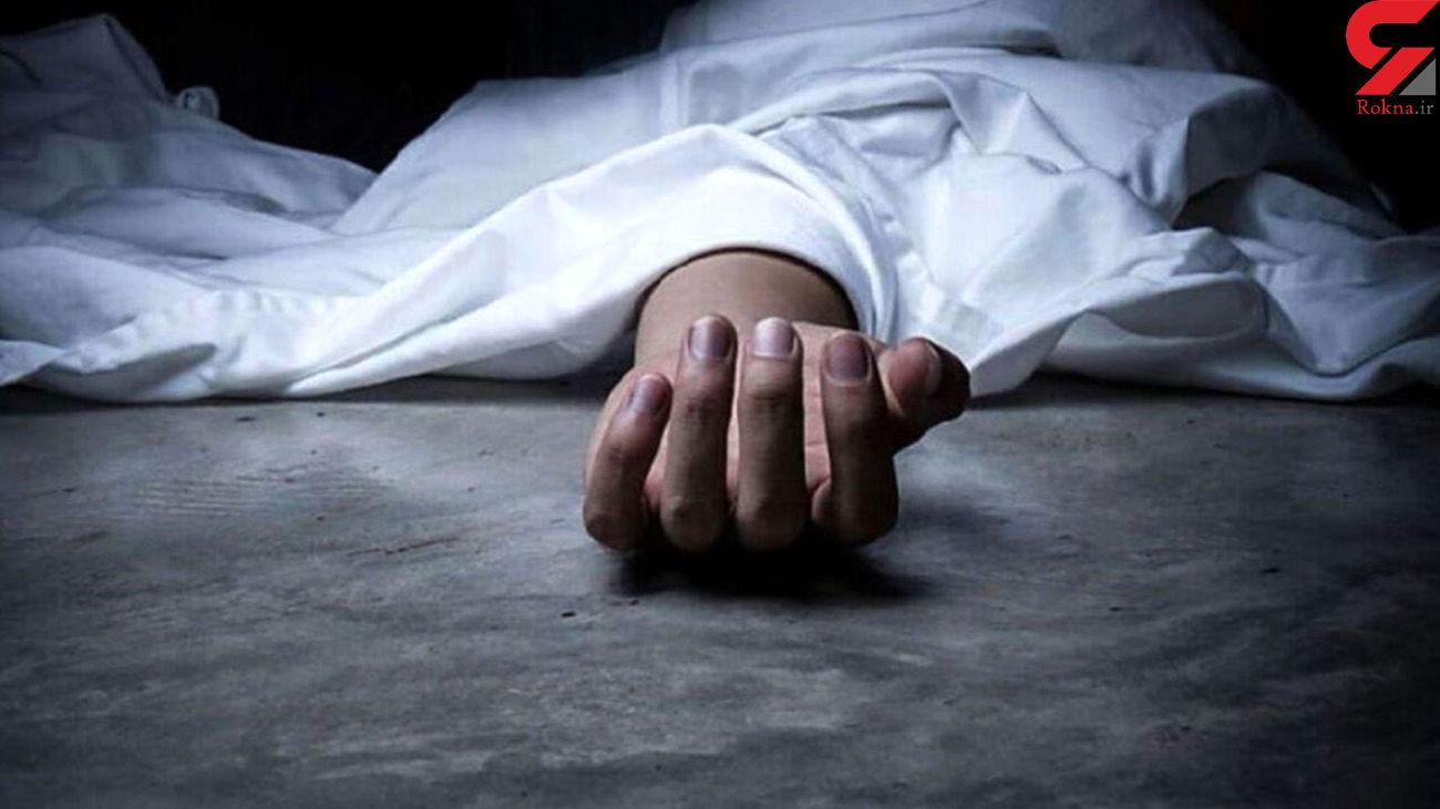 خودکشی تلخ دختر 16 ساله رباط کریمی