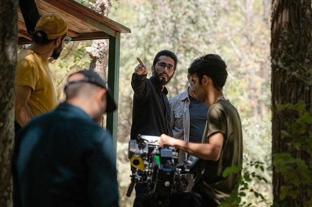روایتی از سختیهای ساخت یک فیلم آخر زمانی در ایران