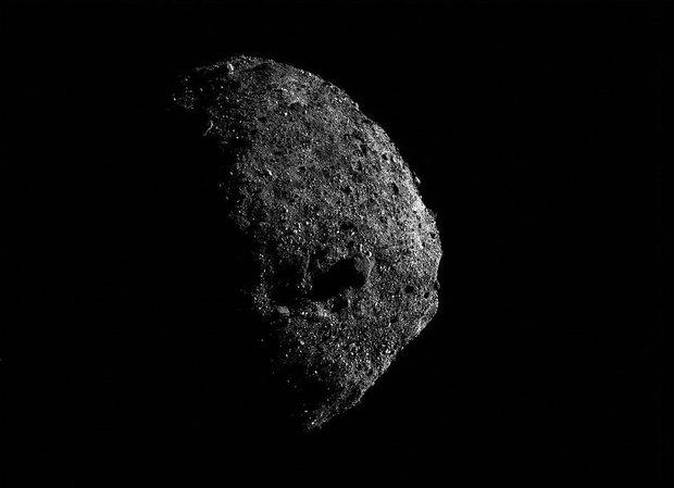 ناسا از سیارک «بن نو» نمونه جمعآوری میکند