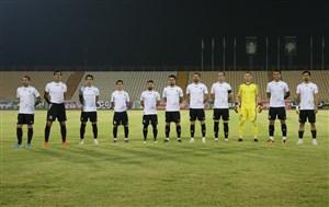 جدایی 17 بازیکن از شاهین بوشهر!