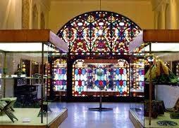 بازدید رایگان از موزه هاى قزوین