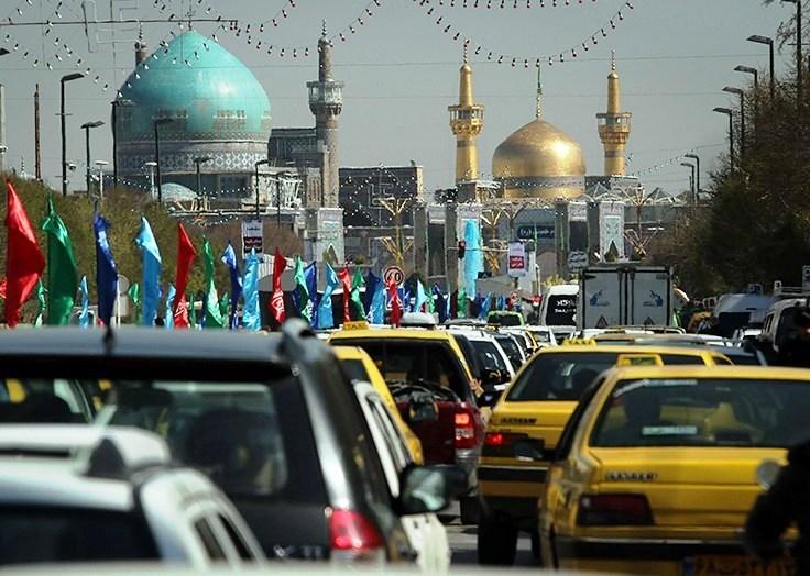 رئیس نظام پزشکی مشهد: از سفر به این شهر بپرهیزید