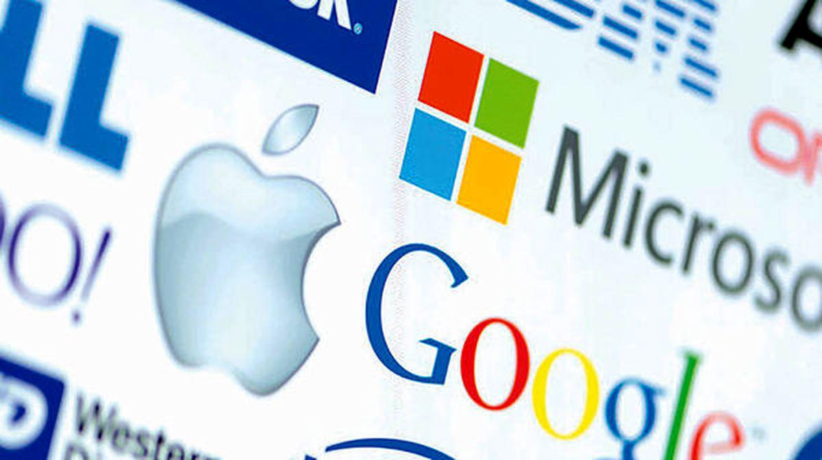 محبوبترین شرکتهای تکنولوژی برای کار کدامند؟