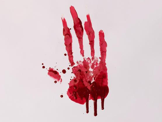 قتل پیرمرد تهرانی در خانه مجردی اش