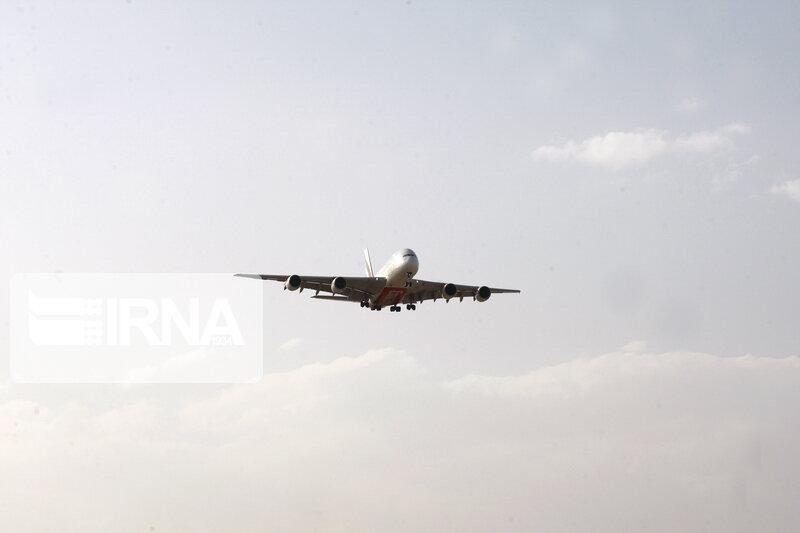 ۳ پرواز به برنامه فرودگاه بجنورد افزوده شد