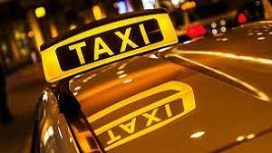 ️توقیف ۱۹ دستگاه تاکسی متخلف در کرمانشاه